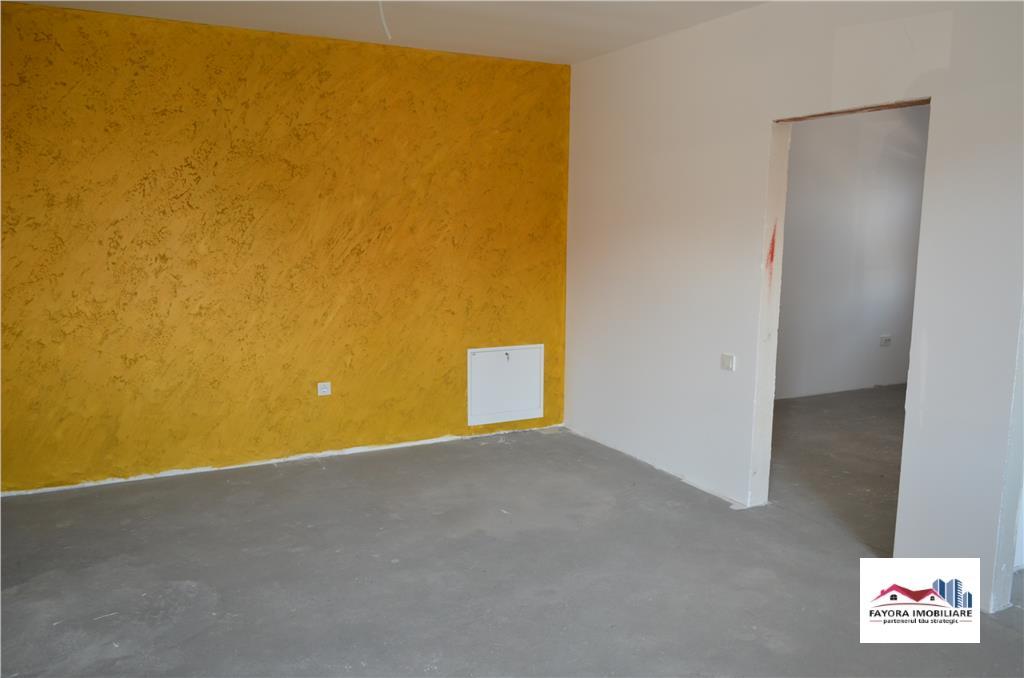 Apartament cu 2 Camere de Inchiriat in Santana de Mures
