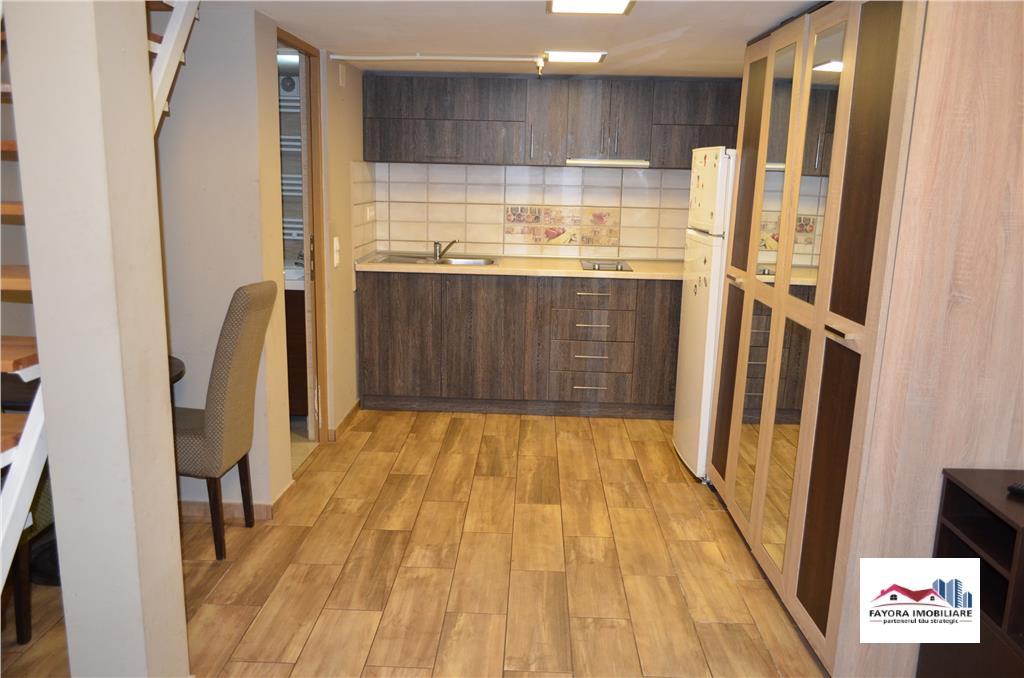 Apartament cu 1 Camera de Inchiriat in Zona Ultracentrala cu Utilitatile Incluse