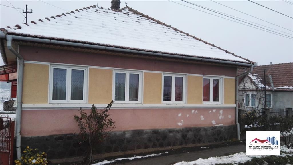 Casa de Vanzare in Morareni