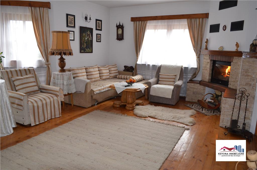 House for Sale in Unirii Area