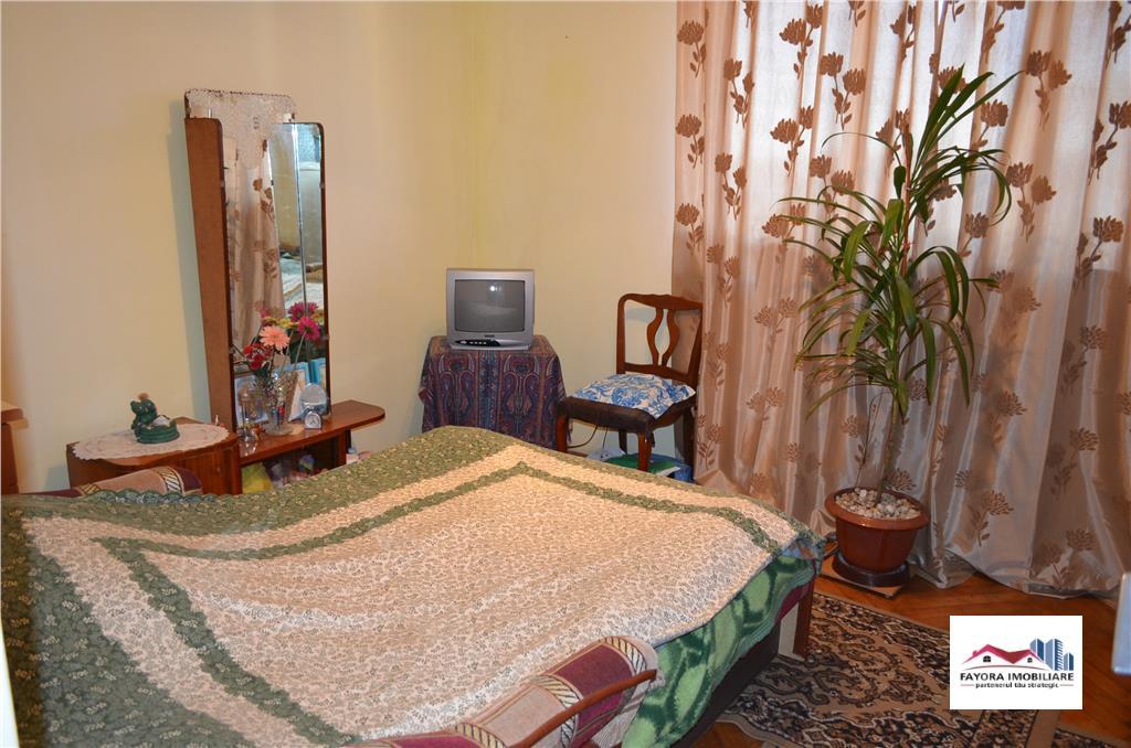 Apartament cu 2 Camere de Vanzare in Zona Mureseni