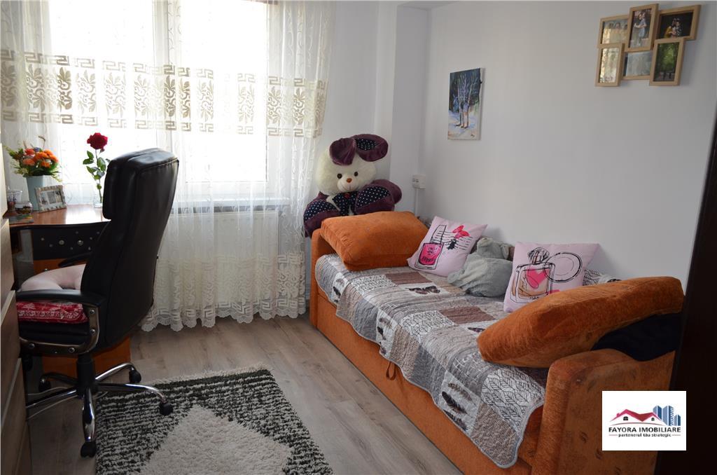 Apartament cu 2 Camere de Vanzare in Zona Tudor