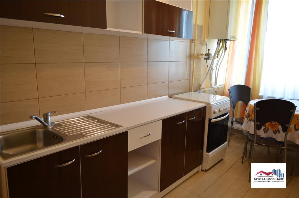 Apartament cu 2 Camere de Vanzare Zona Dacia