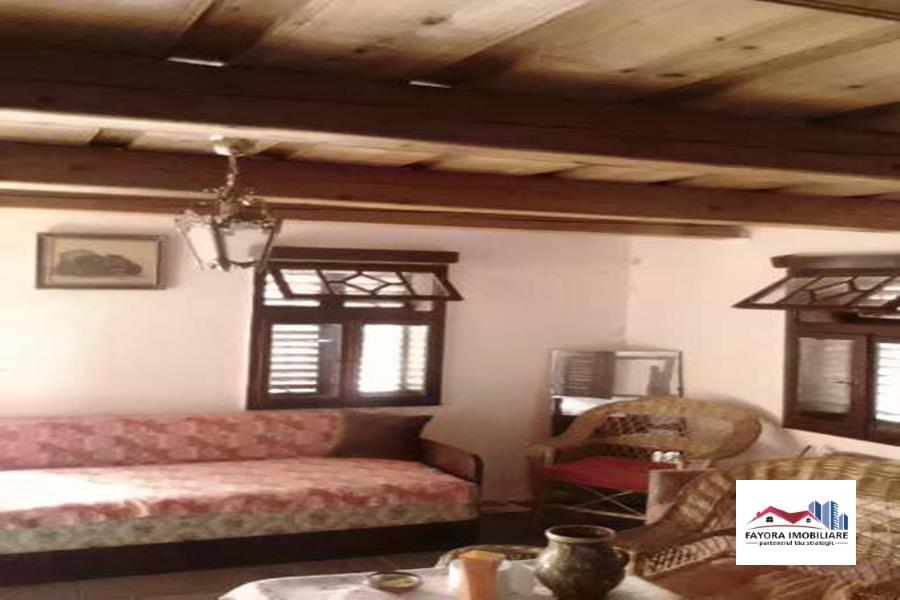Casa de Vanzare in Localitatea Frunzeni