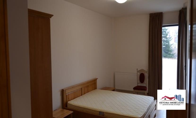 Apartament cu 3 camere de Inchiriat in Zona Centrala