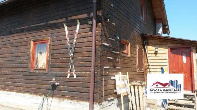 Casa de Vanzare in Localitatea Ideciu de Jos