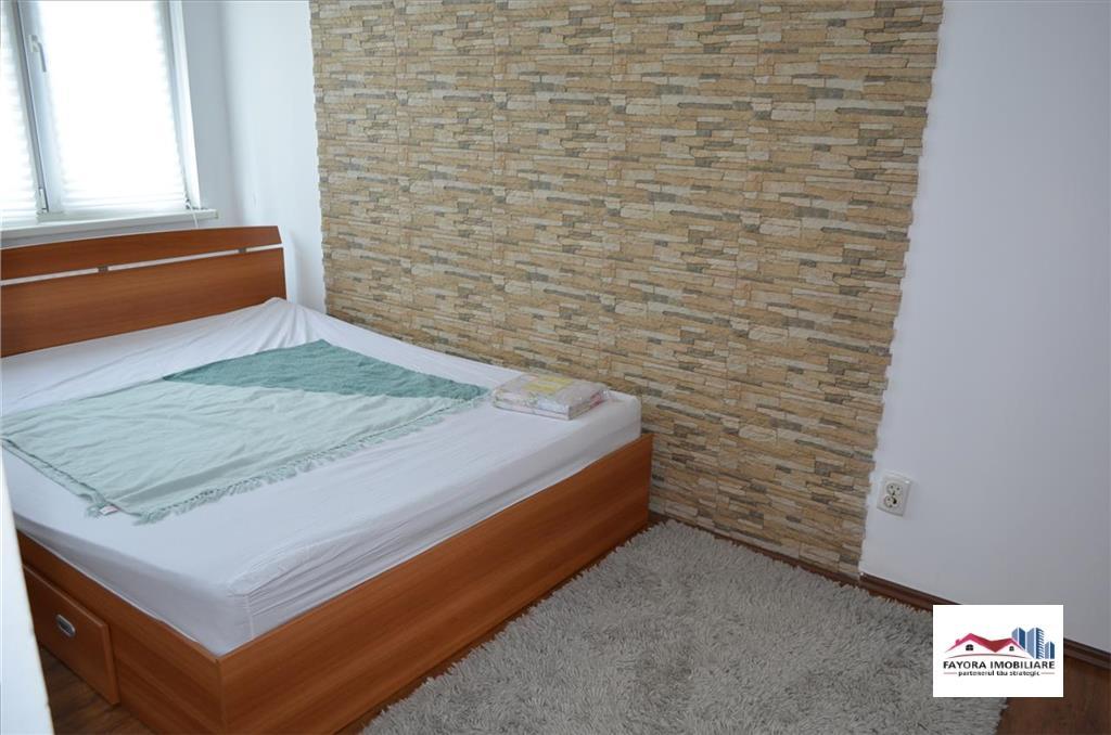 Apartament cu 2 Camere de Inchiriat in Zona Dacia
