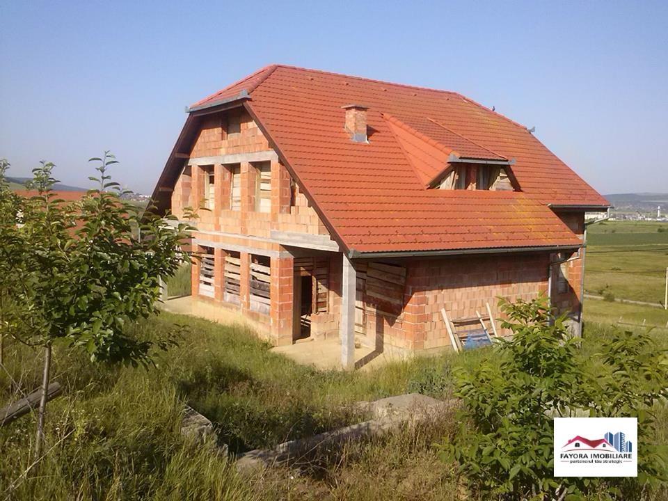Casa de Vanzare in  Ernei