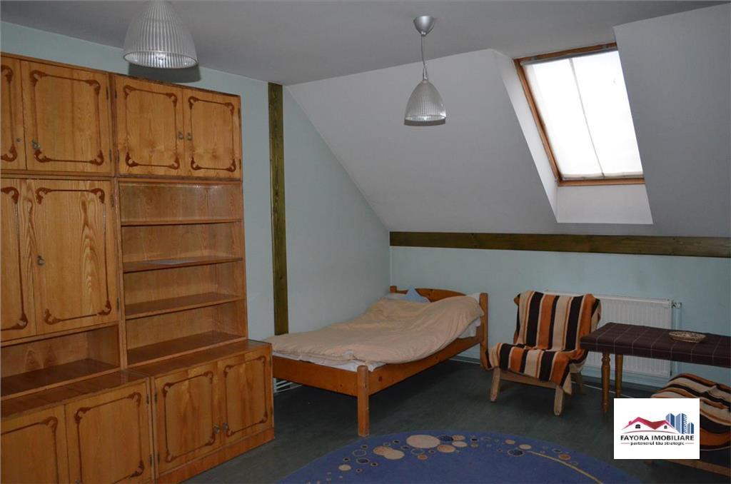 1 Room Apartment for Rent in Cornisa Area - Fayora