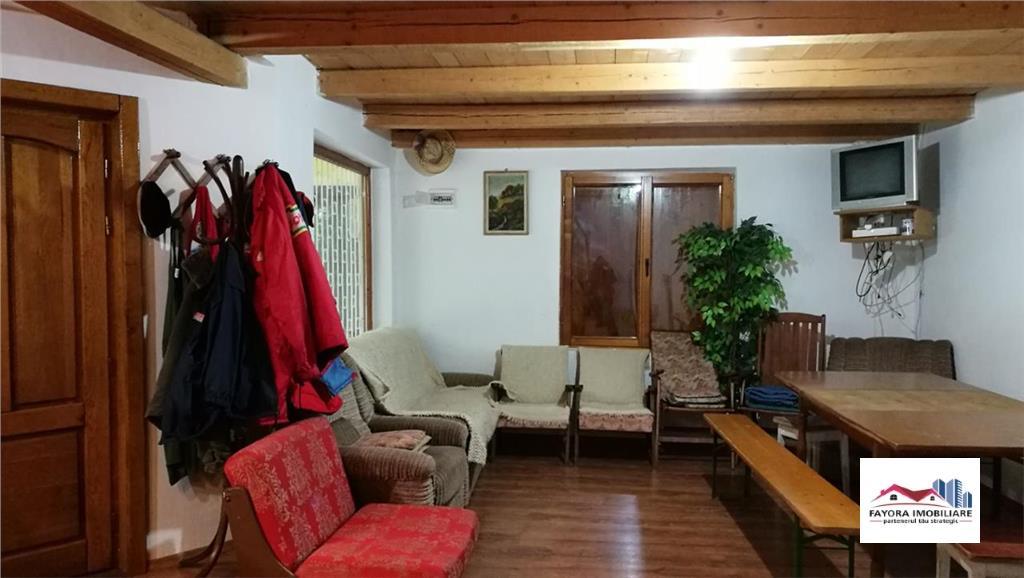 Cabana de Vanzare in Salard, Lunca Bradului