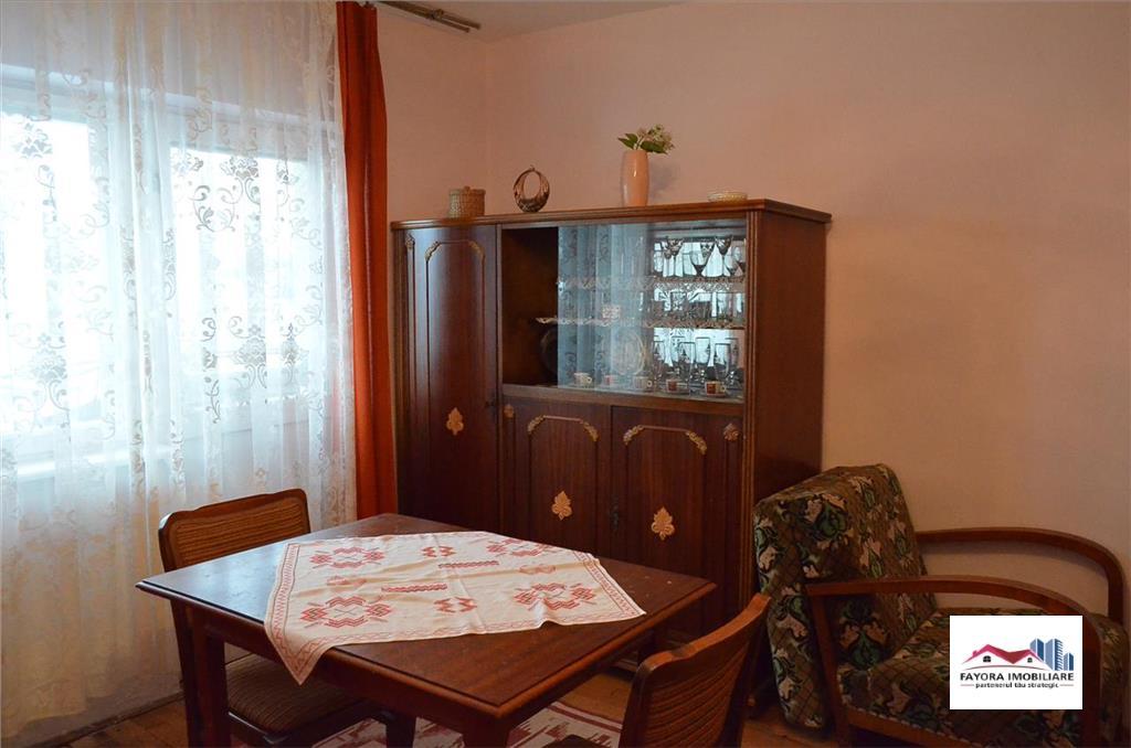 Apartament cu 1 Camera de Vanzare in Sovata