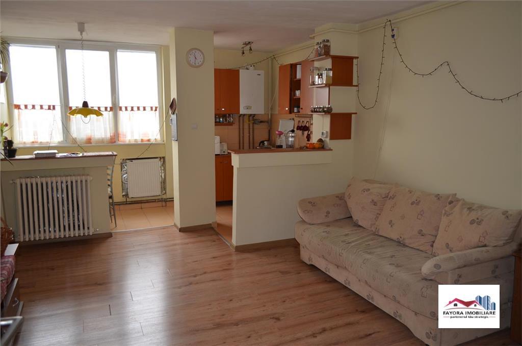 Apartament cu 1 Camera de Vanzare in Zona Aleea Carpati