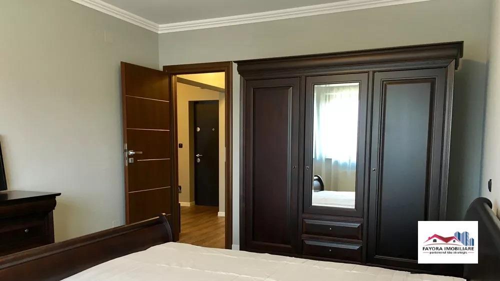 Apartament 3 Camere cu Parcare Privata de Inchiriat in Zona Tudor