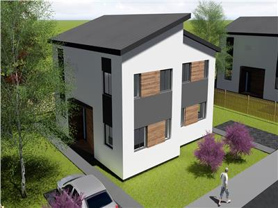 Liffey House for Sale in the New House Assembly Shamrock Gardens