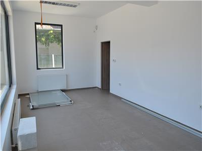 Commercial Space for Rent in Santana de Mures