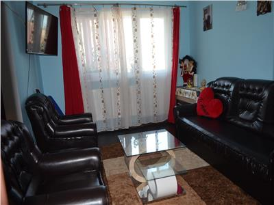 3 Rooms Apartment for Sale in Libertatii Area
