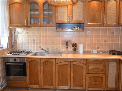 2 Rooms Apartment for Sale in Semicentral Area