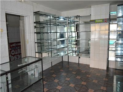 Commercial Space for Sale in Semicentral Area