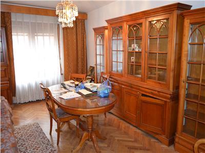 4 Rooms Apartment for Sale in Tudor – Fortuna Area