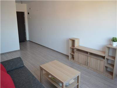 New 1 Room Apartment with Parking Space for Rent in Tudor