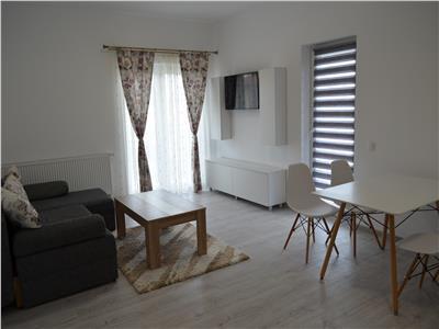 2 Rooms Apartment for Rent in Unirii Area