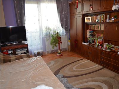 2 Rooms Apartment for Sale in Unirii Area