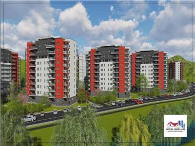1 Room Apartment Type A1.2 for Sale in Green Residence Assembly