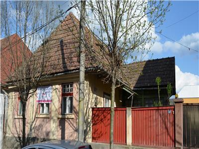 House for Sale on the Avram Iancu Street