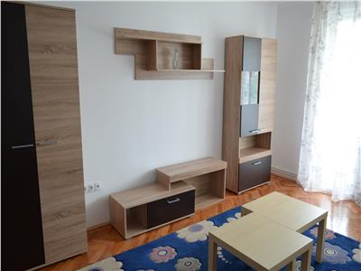 2 Rooms Apartment for Rent in Semicentral Area