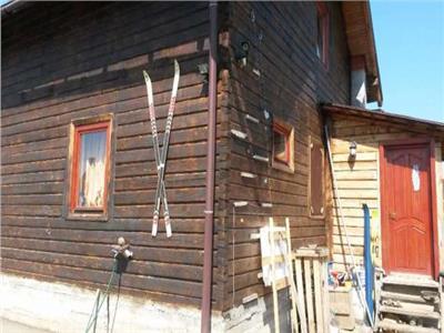 House for Sale in Ideciu de Jos Area