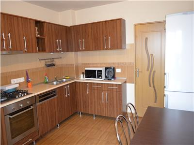 4 Rooms Apartment for Rent in Ultra Central Area