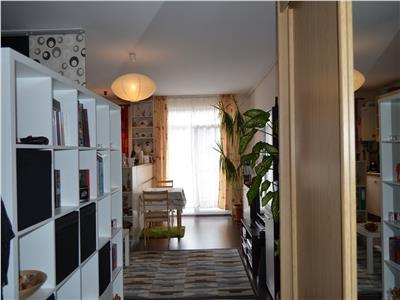 1 Room Apartment for Rent in Diamant Area
