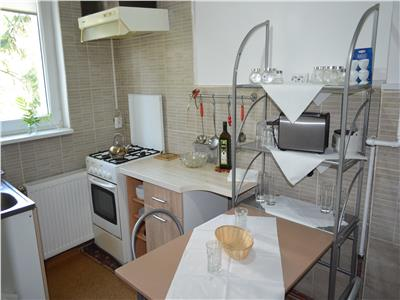 2 Rooms Apartment for Rent in Cornisa Area