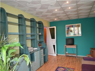 2 Rooms Apartment for Sale or Change in Tudor-Corina Area