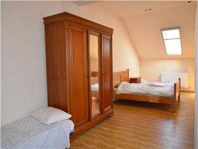 House for Sale in Targu Mures Platoul Cornesti Area