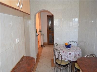 3 Rooms Apartment for Rent in Ultracentral Area