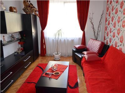 3 Rooms Apartment for Rent in Tudor Area