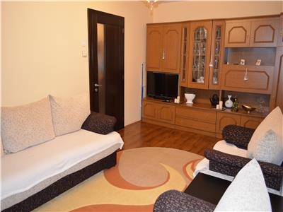 2 Rooms Apartment for Sale in Aleea Carpati Area