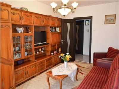 3 Rooms Apartment for Sale in Mureseni Area
