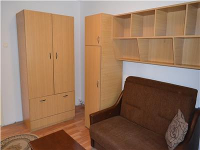 2 Rooms Apartment for Rent in 7 Noiembrie Area