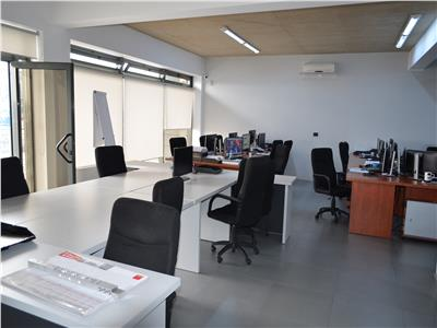 Office Space for Rent in Semicentral Area