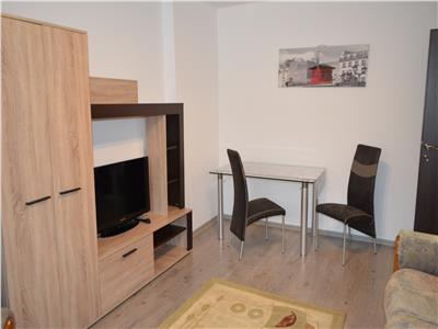 Recently Renovated 2 Rooms Apartment for Rent in 7 Noiembrie Area