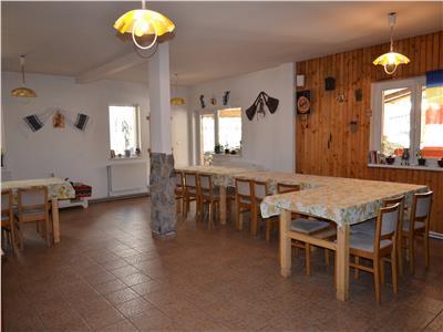 Oportunity! Resthouse Sestina for Sale in Valea Salardului Area